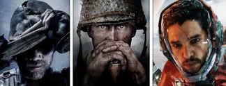 Specials: Call of Duty: Von Pfui bis Hui - Unser Ranking aller Hauptteile