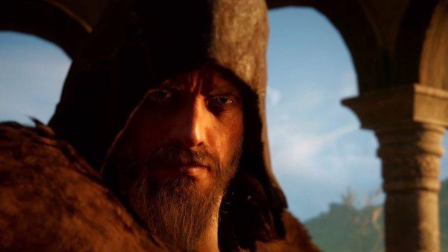 Story-Trailer zu Assassin's Creed:Valhalla beantwortet Frage der Fans.