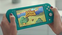 Switch Lite mit Animal Crossing zum Hammerpreis bei Saturn