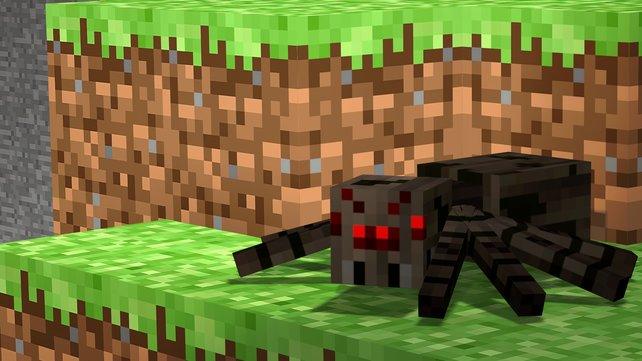 Zwei Stunden Mit Minecraft Die Erlebnisse Eines Anfängers Special - Minecraft demo zum jetzt spielen