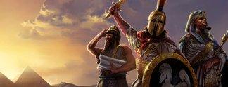 Age of Empires: Die Völker bekriegen sich wieder