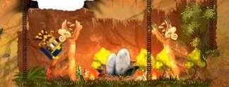 Mayan Death Robots: Macht so viel Spaß wie Worms