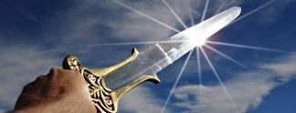 Panorama: Schwertangriff wegen unterbrochener Spiele-Session