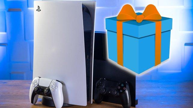 Nicht verpassen: Sichert euch noch schnell Gratis-Inhalte für bestimmte PS4- und PS5-Games. (Bildquelle: spieletipps.)