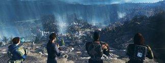 Fallout 76: Keine Lootboxen für den Multiplayer-Titel