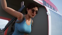 Fans verpassen bestem Tomb Raider-Teil wunderschönes Remake