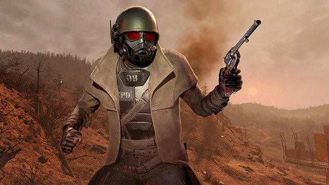 Fallout 1st: Abonnenten erhalten neben weiteren Vorteilen auch dieses schicke Outfit.