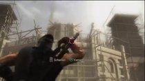 Ninja Gaiden 3 - Drei Magie