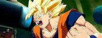 Dragon Ball FighterZ: Goku trifft Street Fighter