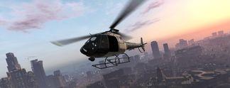 GTA 5: Britischer Händler verrät Erscheinungstermin für PC, PS4 und Xbox One