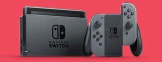 Nintendo Switch: Nach zwölf Monaten die erfolgreichste Konsole der USA