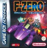 F-Zero - Maximum Velocity