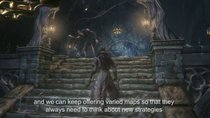 Bloodborne: Die Chalice Dungeons