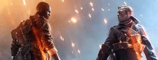 Tests: Battlefield 1: Ein Schritt zurück und zwei Schritte nach vorn