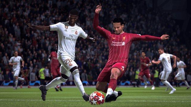 Ist das Ultimate Team in FIFA 20 ein Glücksspiel oder nicht? In Frankreich muss sich EA einer Klage stellen.