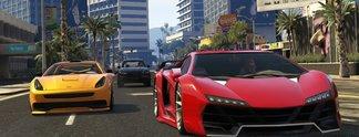 GTA 5: Premium Online Edition mit massig Startkapital für GTA Online veröffentlicht