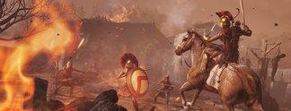Assassin's Creed - Odyssey: New Game Plus, neue Items und Features im Februar
