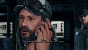 DLC Bad Blood - Komplettlösung mit Videoguide