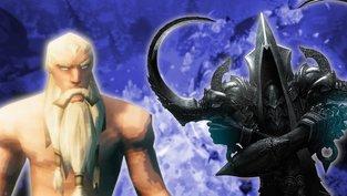 Valheim trifft Diablo