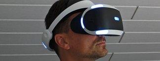 Kolumnen: Lohnt sich PlayStation VR überhaupt?