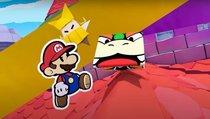 Neues Paper Mario angekündigt, nächstes Metroid angeteast