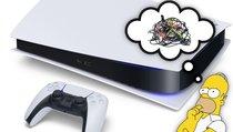 PlayStation 5: Alle Anschlüsse / Ports im Überblick