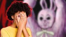 Horrorspiel lehrt Angsthasen schon im Hauptmenü das Fürchten