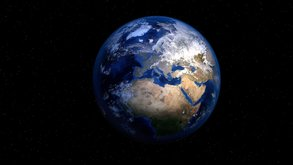 Fan-Projekt bildet erstmalig die gesamte Erde ab