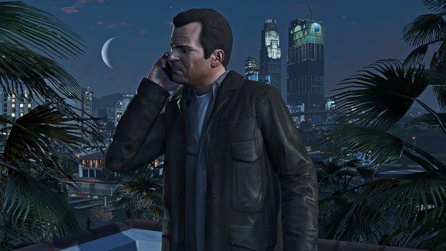 Ran an die Xbox One: Ab sofort ist GTA 5 im Xbox Game Pass enthalten.