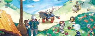 Tests: Pokémon Sonne und Mond: Kreaturensammeln im Urlaubsparadies