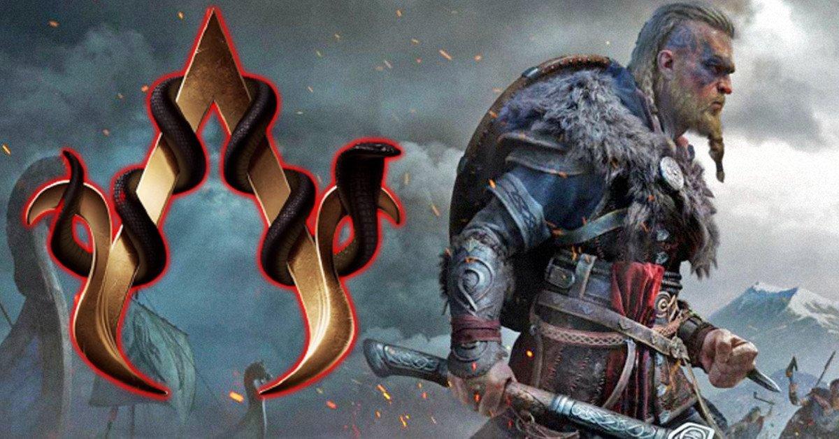 AC Valhalla - Ubisoft baut wichtigen Fan-Orden ins Spiel ein
