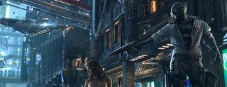 Cyberpunk 2077: Das Spiel könnte eine komplett zerstörbare Spielwelt haben