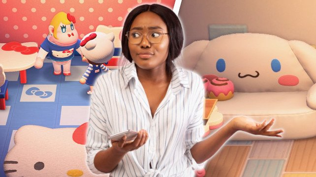 Animal Crossing: New Horizons bekommt neue Inhalte, von denen nicht alle für jeden zugänglich sind. Bildquelle: Getty Images / Prostock-Studio