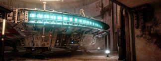 Star Wars: Seht euch die Welt der Filme in der Unreal Engine 4 an