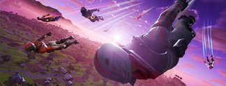 "Fortnite - Therapeutin vergleicht ""Battle Royale""-Shooter mit Heroin"