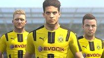 Borussia Dortmund verlässt den Kader