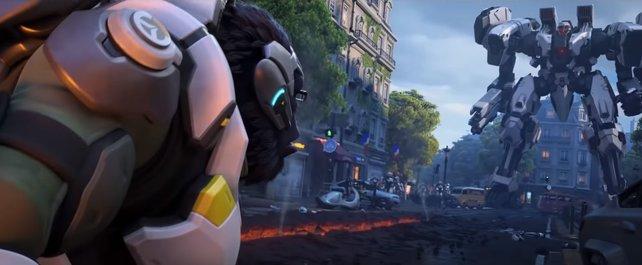 Overwatch 2 bekommt eine Story-Kampagne.