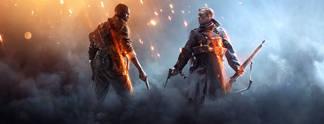 Battlefield 1: Premium Pass angekündigt - Französische Armee Teil davon