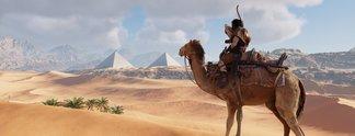 Ubisoft: Großer Sale im PlayStation Store