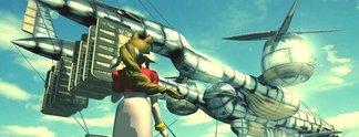 Final Fantasy 7: Ab März auf Nintendo Switch, Teil 9 schon jetzt