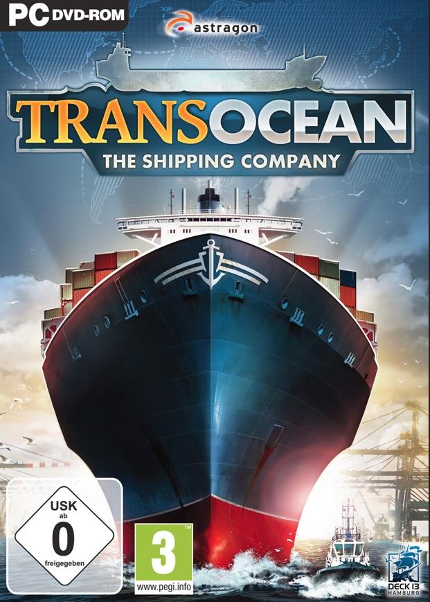 Trans Ocean - The Shipping Company