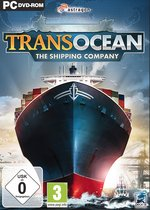 Trans Ocean - The Shipping Company