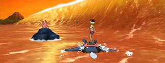 Tests: Pokémon Ultrasonne und Ultramond: Das Inselhopping geht in die zweite Runde