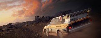 Dirt Rally 2.0: Rallye-Sport für Profis ohne Wenn und Aber