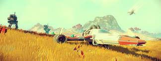 No Man's Sky: Ambitionierte Mod soll das Spiel verbessern