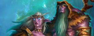Panorama: World of Warcraft: Spieler berechnet durchschnittliche Genitalgröße