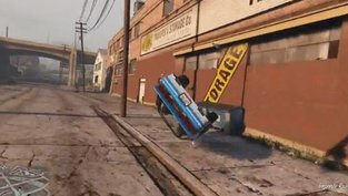 GTA Online-Mysterium