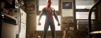 Neues Gameplay-Video veröffentlicht, Release-Termin folgt in Kürze