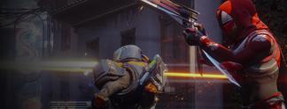 Destiny 2: Im Schmelztiegel geht es in Mehrspieler-Gefechten heiß her!