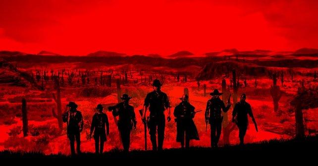 Im Black Friday-Sale von Sony befinden sich diverse PS4-Blockbuster, unter anderem Red Dead Redemption 2 für bereits 34,99 Euro.